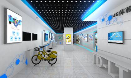 企业文化展厅设计的标准及构思的几个问题分享